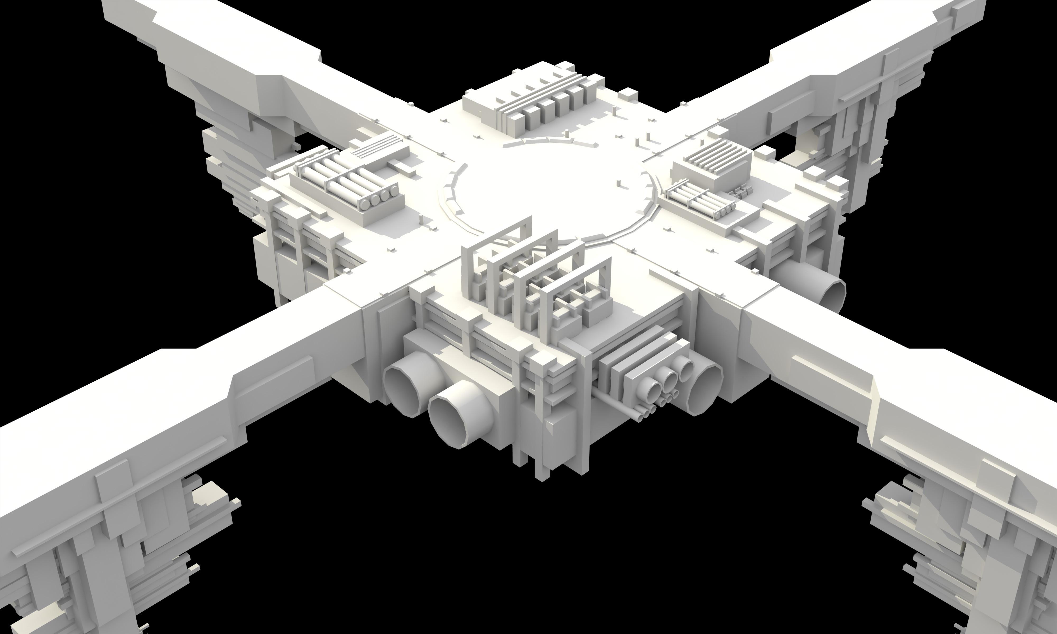 Maze Generation in Unreal Engine 4 - Nylira